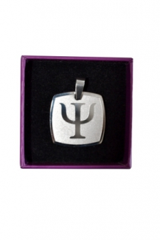 "AMULET ""FOR DECISIVENESS"""